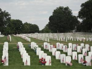 160,000+ Graves