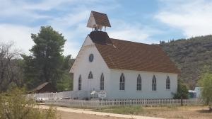 Pioneer Village Church